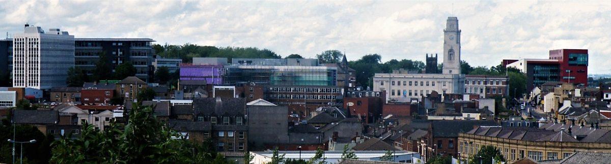 Barnsley Civic Trust
